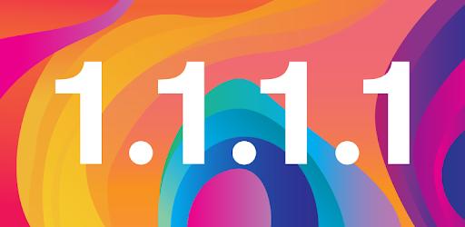 ứng dụng 1.1.1.1 là gì