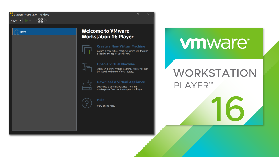 vmware workstation 16 pro có gì mới