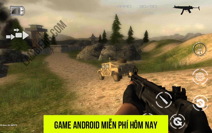 game android miễn phí hôm nay 12-3-2021